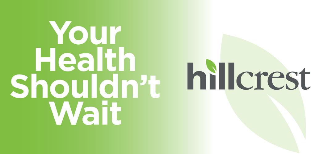 Your Health Shouldn't Wait